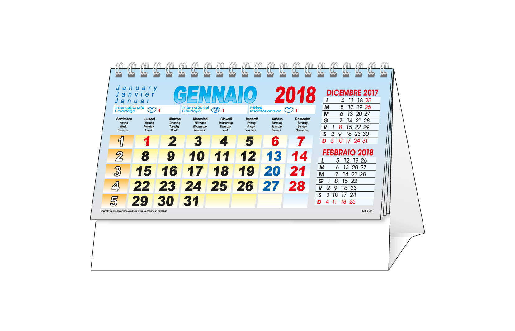 Home Design Studio Complete For Mac V17 5 Trial Calendario Da Tavolo Classico Calendario Da Tavolo